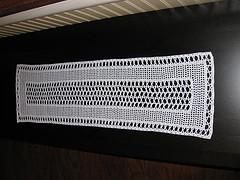 Lacet Table Runner