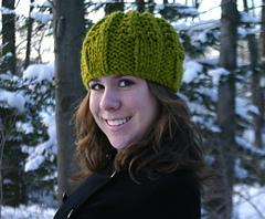 Hannah's Hat: A Classic Essential For Winter