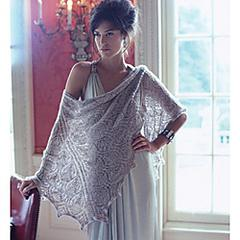 #10 Beaded Shawl