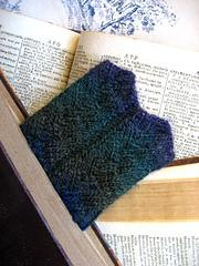 Bookmarker Socks