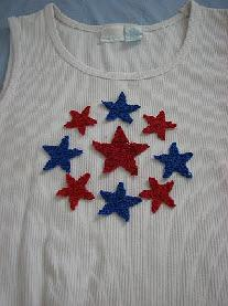 Star patches