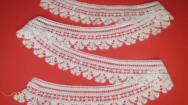 Antique Lace Edging