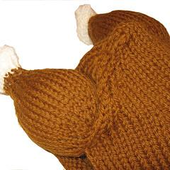 Jive Turkey Baby Hat