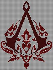 Assassin's Creed Revelations Ottoman Crest