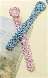 Easy Shell Bookmark