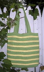 Stylin' Tote Bag