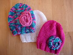Lightning Fast NICU and Preemie Hats