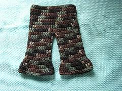 Pants for American Girl dolls