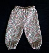 Oh Baby! Knitted Pants