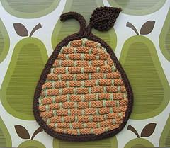 Per Orla Dishcloth